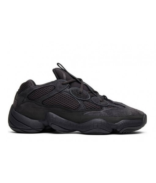 """Yeezy 500 """"utility Black"""" Replica Shoes For Sale Online"""