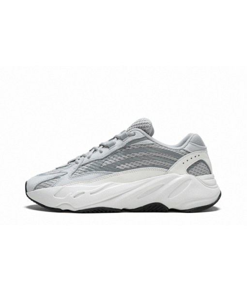 "Adidas Yeezy Boost 700 V2 ""Static Wave Runner"" Replica"
