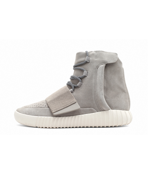 Hign Top ADIDAS YEEZY BOOST 750 Light Brown Replica