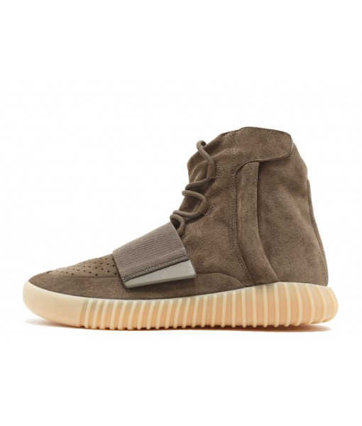 Hign Top yeezy boost 750 lbrown Replica by2456 online for sale